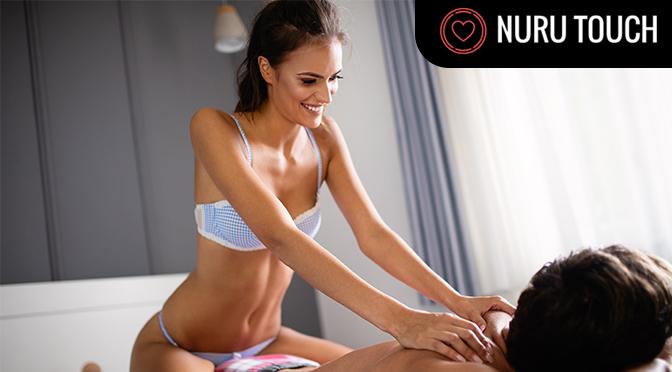 Why Get a Nuru Massage in London?